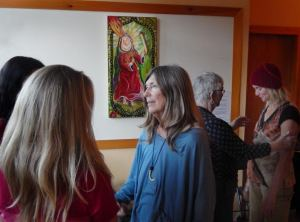 Soul Window workshop Nov. 2014