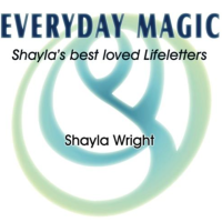 Everyday Magic - Shayla's Lifeletter Book