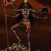 Dancing with Mother Kali ~ Strong Medicine for Dangerous Times
